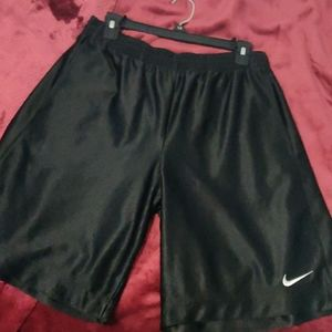 Nike althetic shorts
